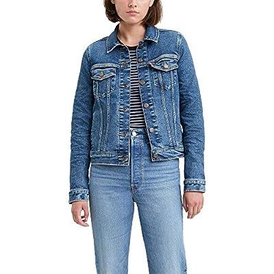 Levi's Women's Original Trucker Jacket at Women's Coats Shop
