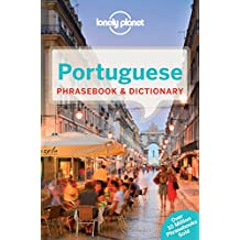 Lonely Planet Portuguese Phrasebook & Dictionary 3rd Ed.: 3rd Edition