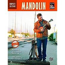Mandolin Method Complete: Book & MP3 CD