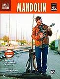 Complete Mandolin Method Complete Edition: Book & MP3 CD (Complete Method)