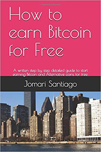 How can i earn bitcoin for free