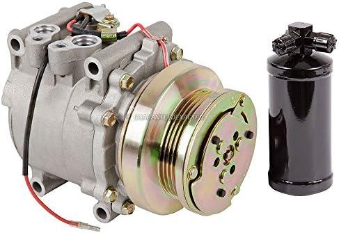 Premium calidad nueva AC Compresor y embrague con secador de a/c para Honda Civic y CRX – buyautoparts 60 – 86630r2 nuevo