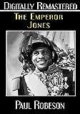 The Emperor Jones - Digitally Remastered