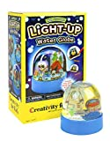 snow globe supplies - Creativity for Kids Make Your Own Light-Up Water Globe