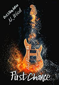 First Chance by A.L. Wood ebook deal
