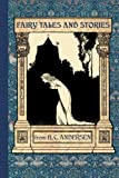 img - for Fairy Tales and Stories from Hans Christian Andersen book / textbook / text book