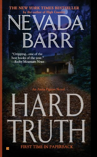 book cover of Hard Truth