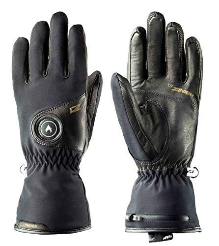 Zanier Street Heat ZB Women's Heated Gloves
