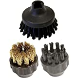 US Steam Round Brush Replacement Kit