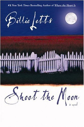 Shoot the Moon (Hardcover)