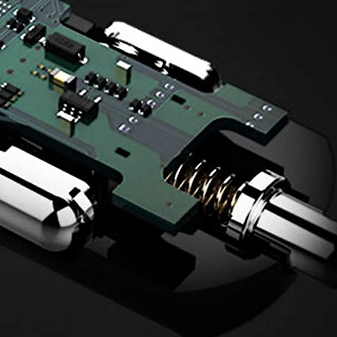 YRFDM S90B Coche ionizador purificador de Desodorante Puerta del ...