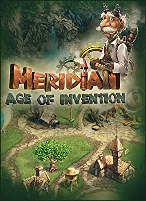 Meridian: Age of Invention [Download]