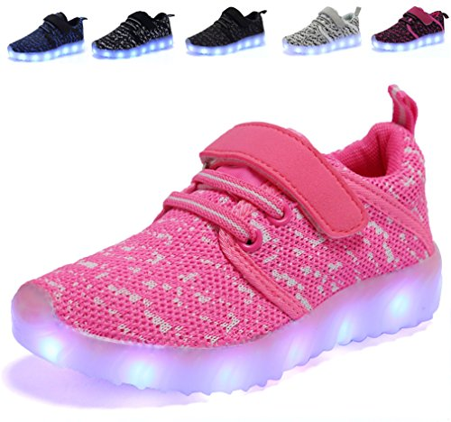 Led Light Shoes For Kid in US - 9