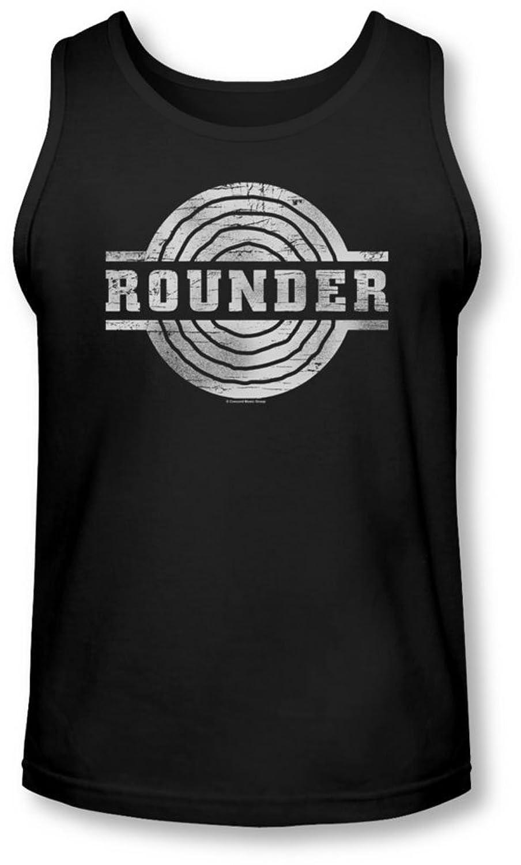 Concord Music - Mens Rounder Retro Tank-Top
