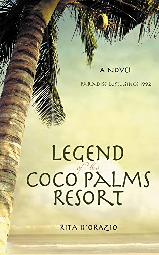 Coco Palms - Legend of the Coco Palms Resort