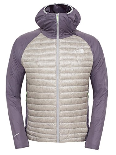 À Veste Grey Face North Femme vanadis Grey Verto The Prima Capuche Monument fqXpIgxwc