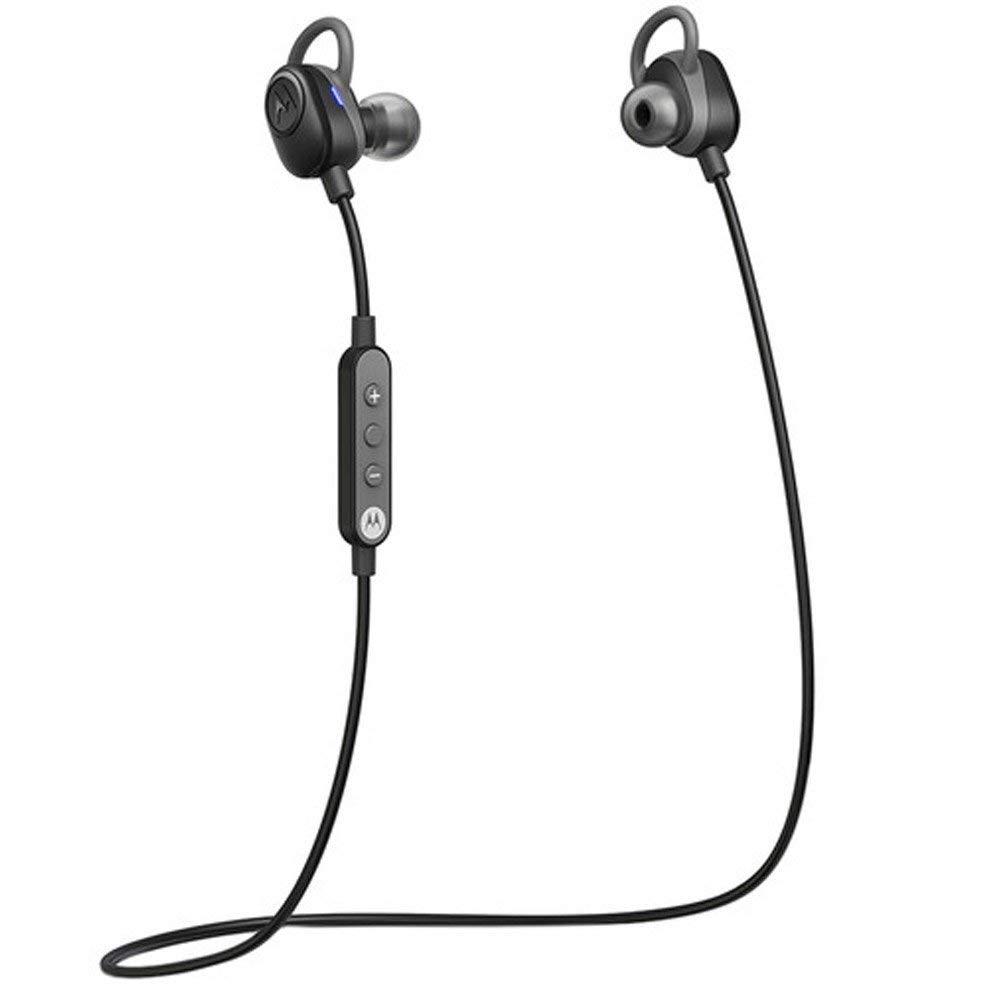 Motorola VerveLoop Super Light, Wireless, Stereo Earbuds (Certified Refurbished)