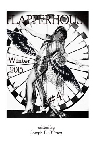 FLAPPERHOUSE #4 - Winter 2015