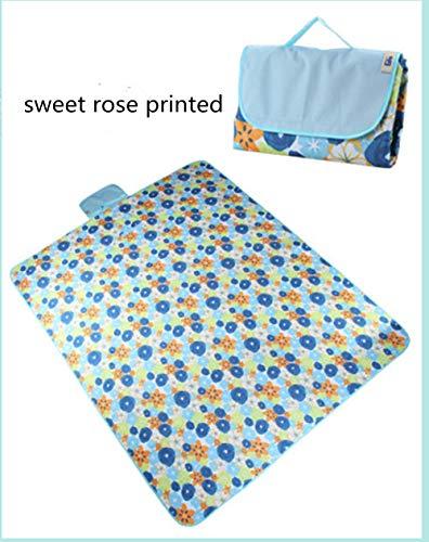 4040bbb71e4b Tuban 10L Portable Blue Bath Shower Bag Hanging Foldable Camping ...