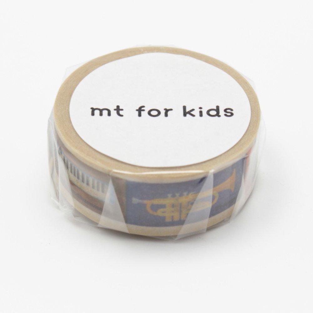 15/mm x 7/m MT01KID011 strumenti MT Washi per bambini