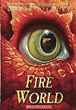 Fire World (Last Dragon Chronicles, Book 6)