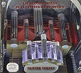Le Nouvel Orgue Dominique Thomas De La Cathedrale by Bach, J.S. (2014-02-11)