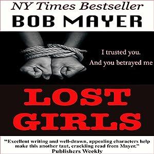 Black Ops: Lost Girls Audiobook