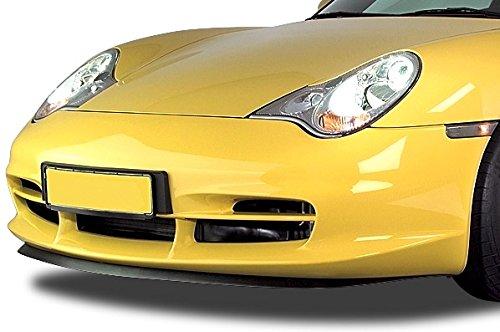 CSR-Automotive Cupspoilerlippe Spoilerschwert mit ABE schwarz matt CSL105