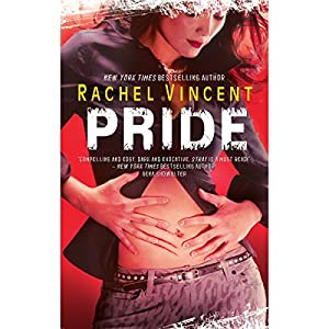 Pride Audiobook