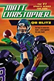 Qb Blitz, Matt Christopher, 0316176826