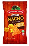 Garden of Eatin' Nacho Cheese Corn Tortilla Chips, 5 oz. (Pack of 12) For Sale