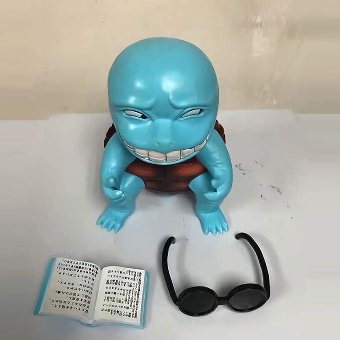 ZXJwanJ - Estatua de Pokémon GK - Gafas de Sol con diseño de ...