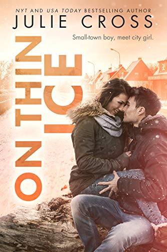 Image result for on thin ice julie cross