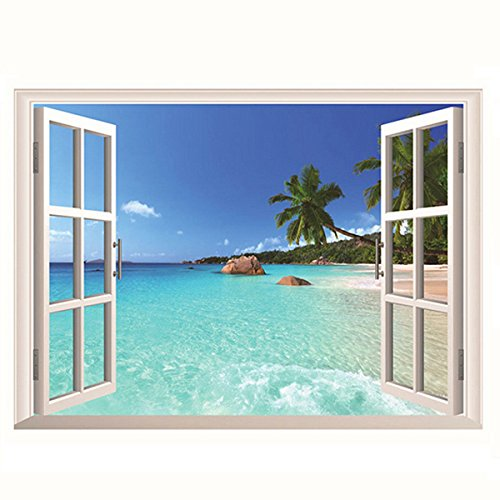 3d-hawaii-holiday-seaview-beach-window-view-decal-wall-sticker-shopping