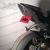 09 zx6r fender eliminator - 09-12 Kawasaki Ninja Zx-6r Fender Eliminator