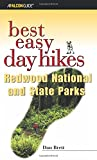 Search : Best Easy Day Hikes Redwood National and State Parks (Best Easy Day Hikes Series)