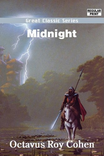 Read Online Midnight PDF