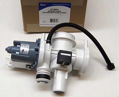 SUPCO LP1585L Washer Pump
