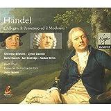 Handel: L'Allegro, il Pensoroso el il Moderato