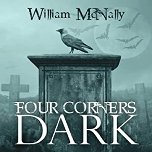 Four Corners Dark Audiobook