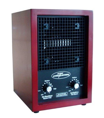 LA-1500 v2.0 Living LightningTM Alpine Air Purifier