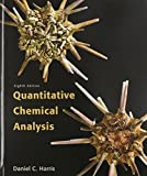 Quantitative Chemical Analysis and Sapling Learning Access Card (6 Month), Harris, Daniel C. and Sapling, 1464114706