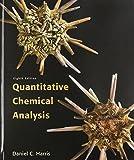 Quantitative Chemical Analysis 8th Edition