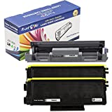 PrintOxe™ Compatible 3 Packs; 1 DR-620 Drum Unit & 2 TN-650 Laser Toners. DR620 & TN650 for Printer Models MFC-8480DN, MFC-8680DN, MFC-8890DW and HL-5340D, HL-5370DW, HL-5370DWT and DCP-8080DN, DCP-8085DN