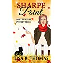 Sharpe Point (Cozy Suburbs Mystery Series Book 5)