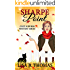 Sharpe Point (Cozy Suburbs Mystery Series Book 5)