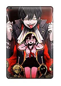 New Style High-end Case Cover Protector For Ipad Mini 3(blood Lad) 8270466K40649496