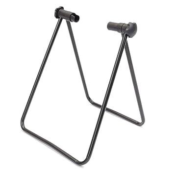 Cablematic - Soporte bicicleta plegable para buje