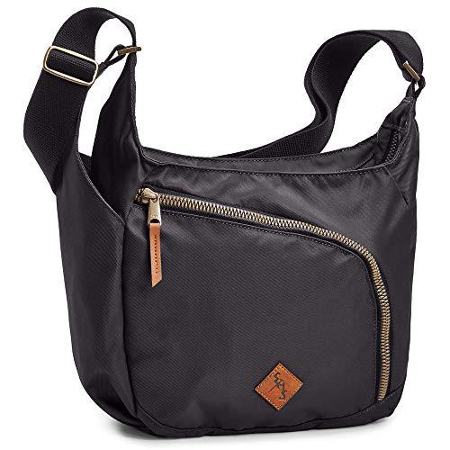 EMS Brighton Shoulder Bag Black NO SIZE
