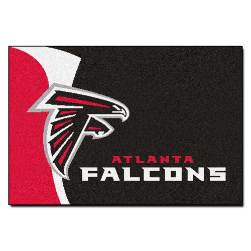 Falcons Nylon Face Starter Rug ()